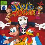The BanjoTooie Witchyworld Issue