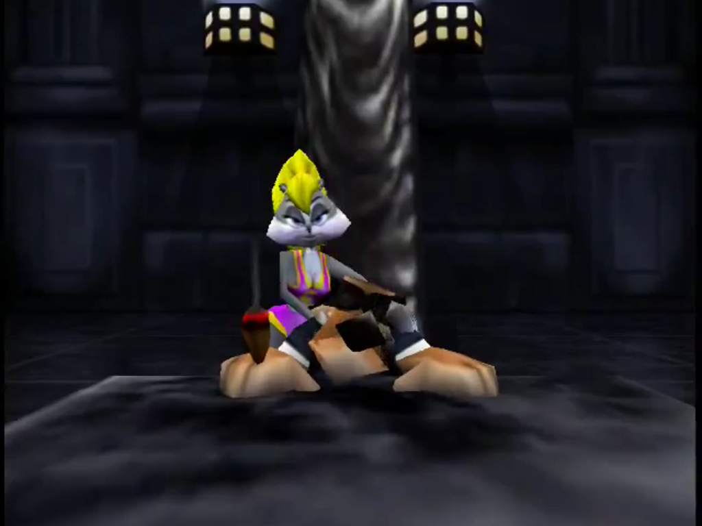 Conker and berri have sex