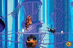Ayuda con los videojuegos sobre el mundo de Donkey Kong