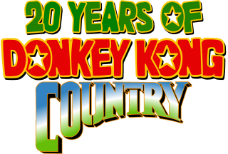 20 Years of Donkey Kong Country